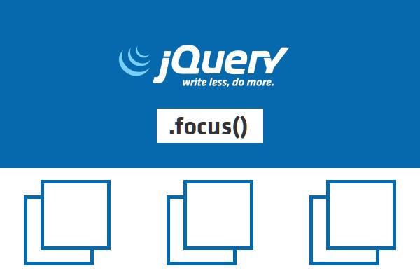 js-focus